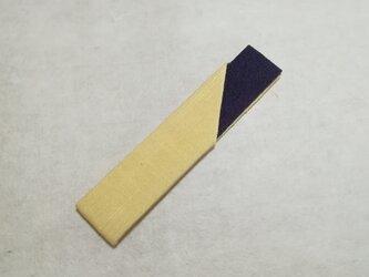 楊枝入れ 百七三号:茶道小物の一つ、菓子切鞘の画像