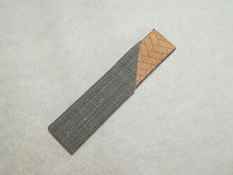 楊枝入れ 百七四号:茶道小物の一つ、菓子切鞘の画像