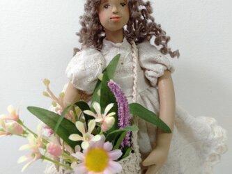 花かご(胸いっぱい)の画像