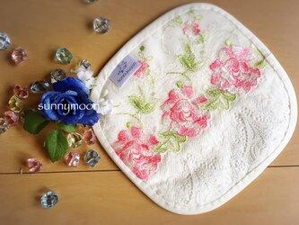 sunnymoon☆ランジェリー  タイプの布なぷライナー「エレガント・ローズ」の画像