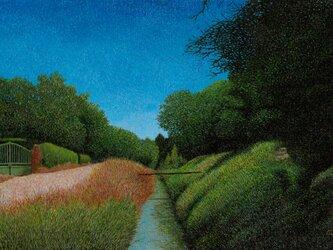 サン・レミ・ド・プロヴァンス~せせらぎの小道の画像