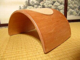 正座いす[KURA]の画像