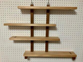 木製吊り棚4の画像