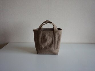 TOTE BAG (S) / gregeの画像