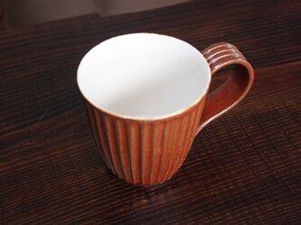 持ち手もシノギの軽量コーヒーカップ#1の画像
