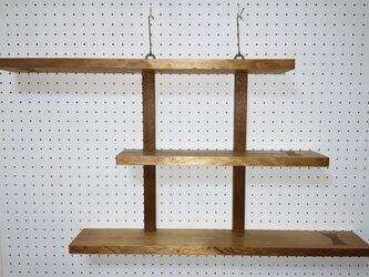 木製吊り棚3の画像
