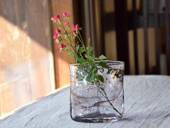 konoha花瓶のくろの画像