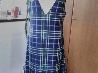 ジャンバースカート 7の画像