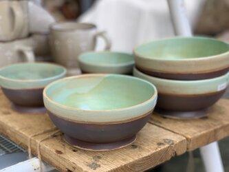 Chocomint bowl Lの画像