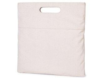 【セール】4200円→2980円【0014】ファスナー付きトートバッグ キャンバス  帆布 オシャレ A4ファイル  ビジネスの画像