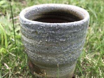 ビアカップ(5) 秋山和香 作の画像