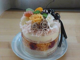 pre-flower cake♡OR-1(sample)の画像