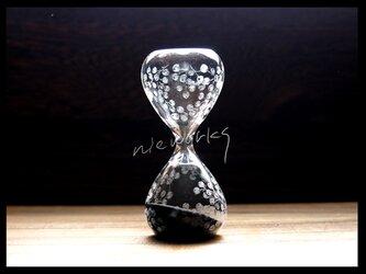 【受注制作】砂時計*s--ナンテンの実の画像