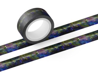 オリジナルフォトマスキングテープ(カラー)の画像
