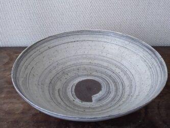 刷毛目 鉢の画像