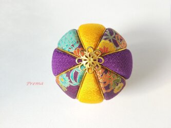 真理(まり)   J 菊紫黄の画像