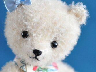Kumako bear☆「クマのミーナ」♪全長21㎝の画像
