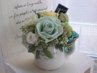 pre-flower pot♡GR-1(sample) の画像