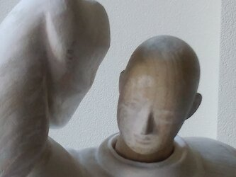 Prayer danceの画像