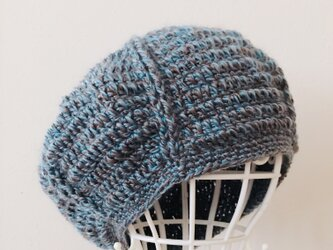 Sold out‼️まぁるいニット帽の画像