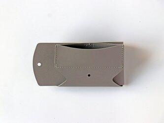 ◆あかちゃん財布◆内装の画像