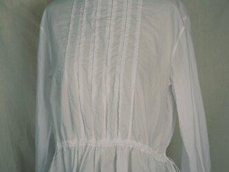 Petunia blouseの画像