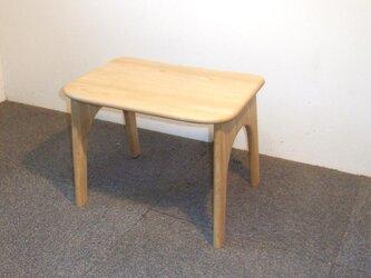 Sテーブルの画像