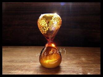 砂時計*s--花鞠の画像