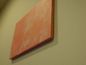 美術和紙のファブリックボードの画像