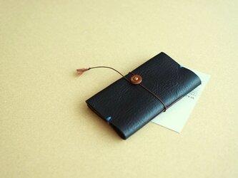 カードケース BKの画像