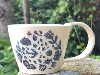 kakiotoshi mug — 愉しい音の画像