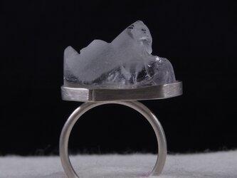 氷の城(雪の女王)の画像