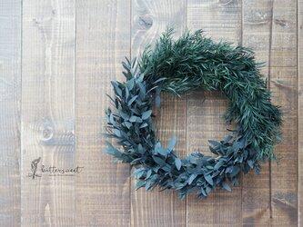 Wreath no.013の画像