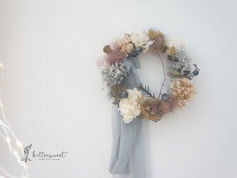 Wreath no.016 の画像
