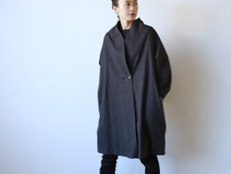jenderless RV coat/konの画像