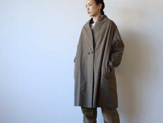 jenderless RV coat/chaの画像