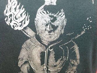 広目天 仏像Tシャツの画像