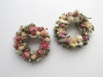 floret wreatheの画像