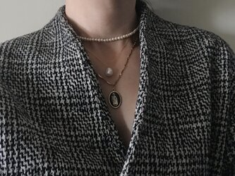 barocco pearl necklaceの画像