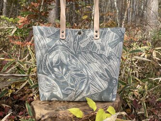 Tote bag [Harvest Hare]の画像