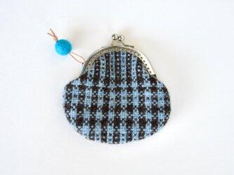 GAMAGUTI wool pouch_007の画像