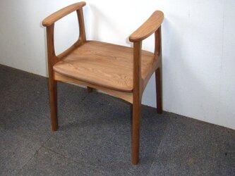 玄関椅子の画像