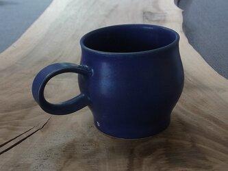 マグカップ パウダーブルーの画像