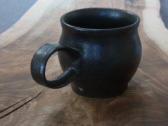 マグカップ 漆黒の画像