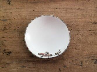 小皿no.36はたらくくるまの画像