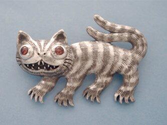 虎猫又の画像