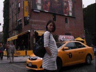 ☆マザーズバッグ in NY☆の画像