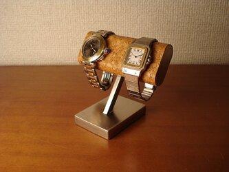Xmasプレゼントにどうですか? ちびすけ腕時計スタンド No.111218の画像