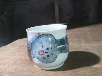 マグカップ(いいなーって叫ぶうさぎ)の画像