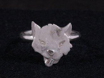 狼(赤ずきん)の画像